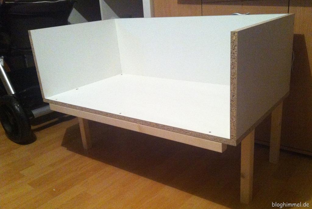 verkaufsoffener sonntag und ein projekt. Black Bedroom Furniture Sets. Home Design Ideas