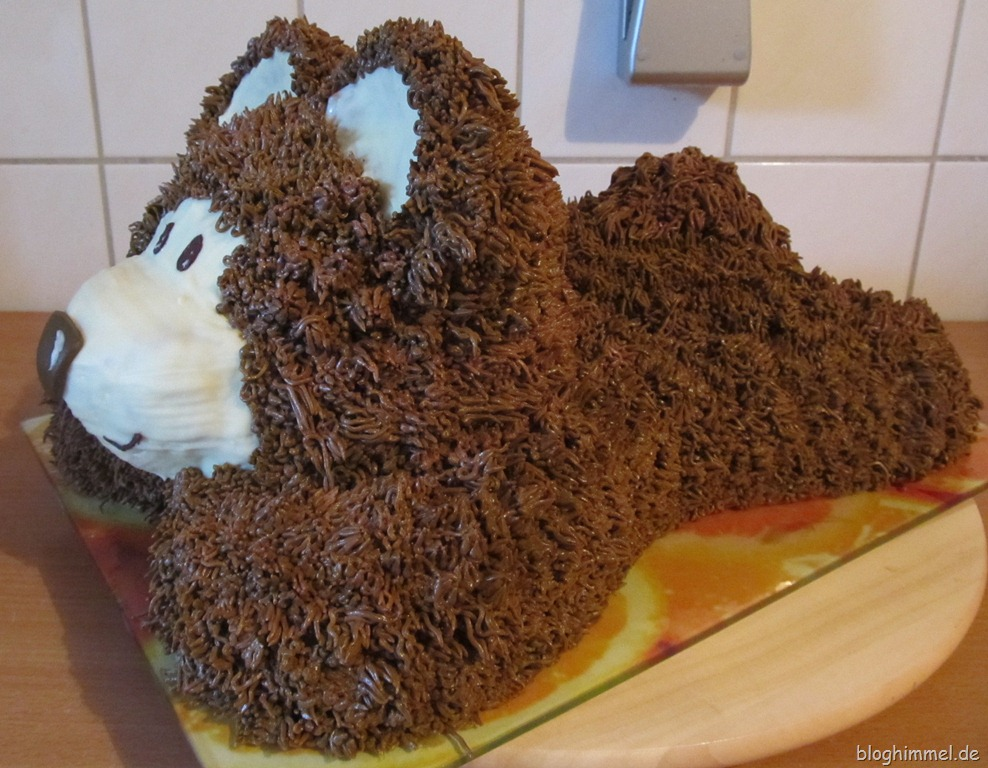 Hamster reife verheiratete Kuchen